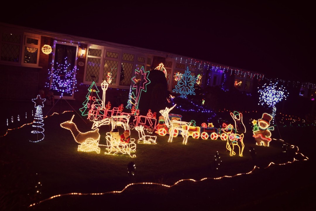Best 28 2014 Best Christmas Lights 2014 Best