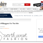 Lancashire Magazine pinpointed top North West bloggers