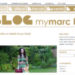 Regularly featured on Marc B blog