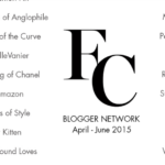 Fashion Chick Blogger Network, 2015