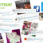 Manchester Arndale #Tweet4aSeat 2013 campaign