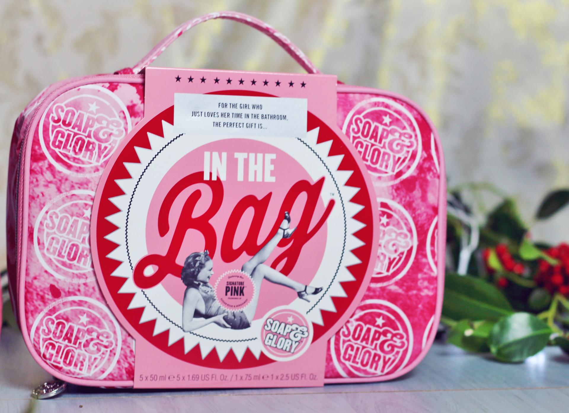 Soap and Glory Christmas Gift Sets 2015 - Lily Kitten | Manchester ...
