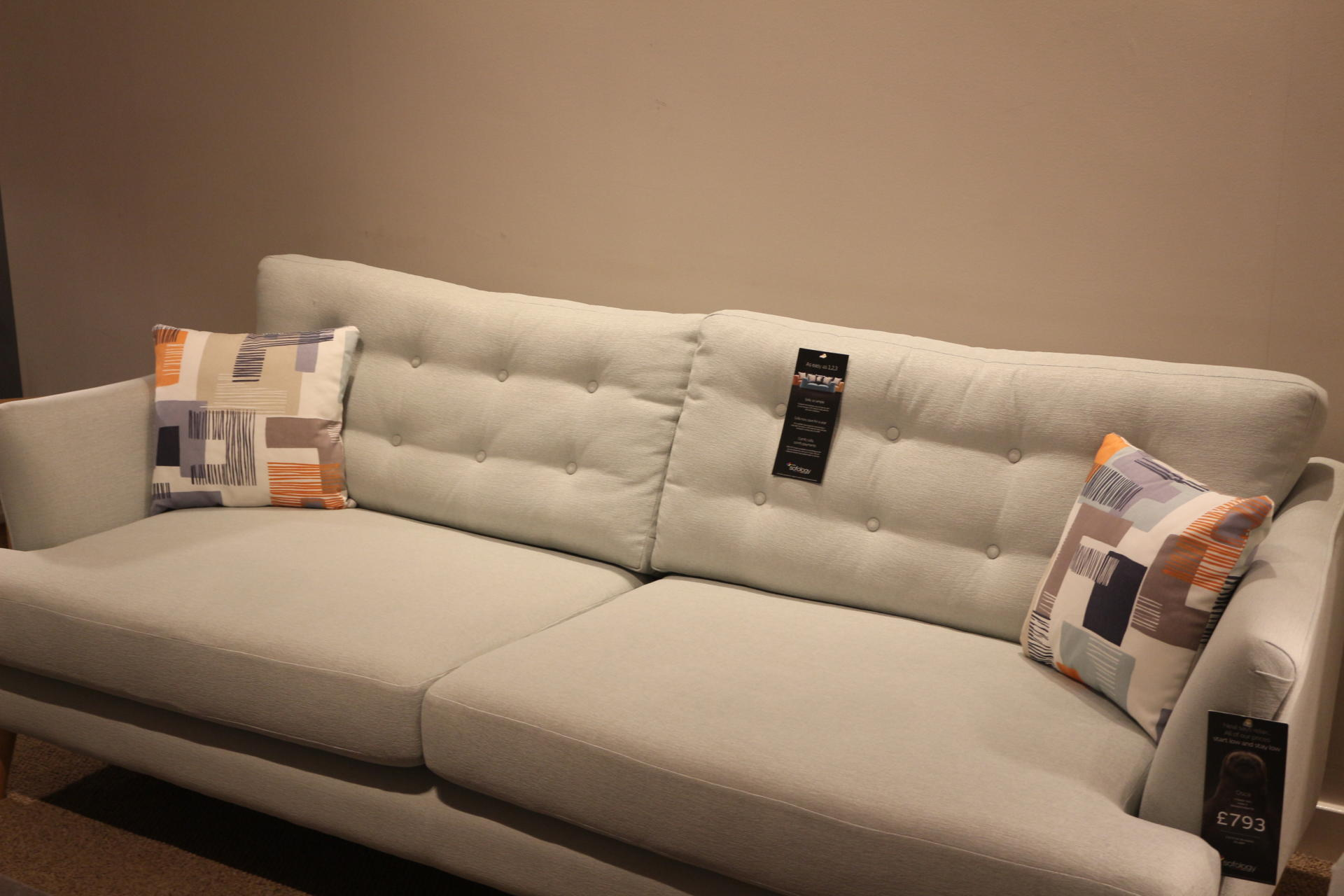 My Sofa Shopping Experience At Sofology White City Manchester
