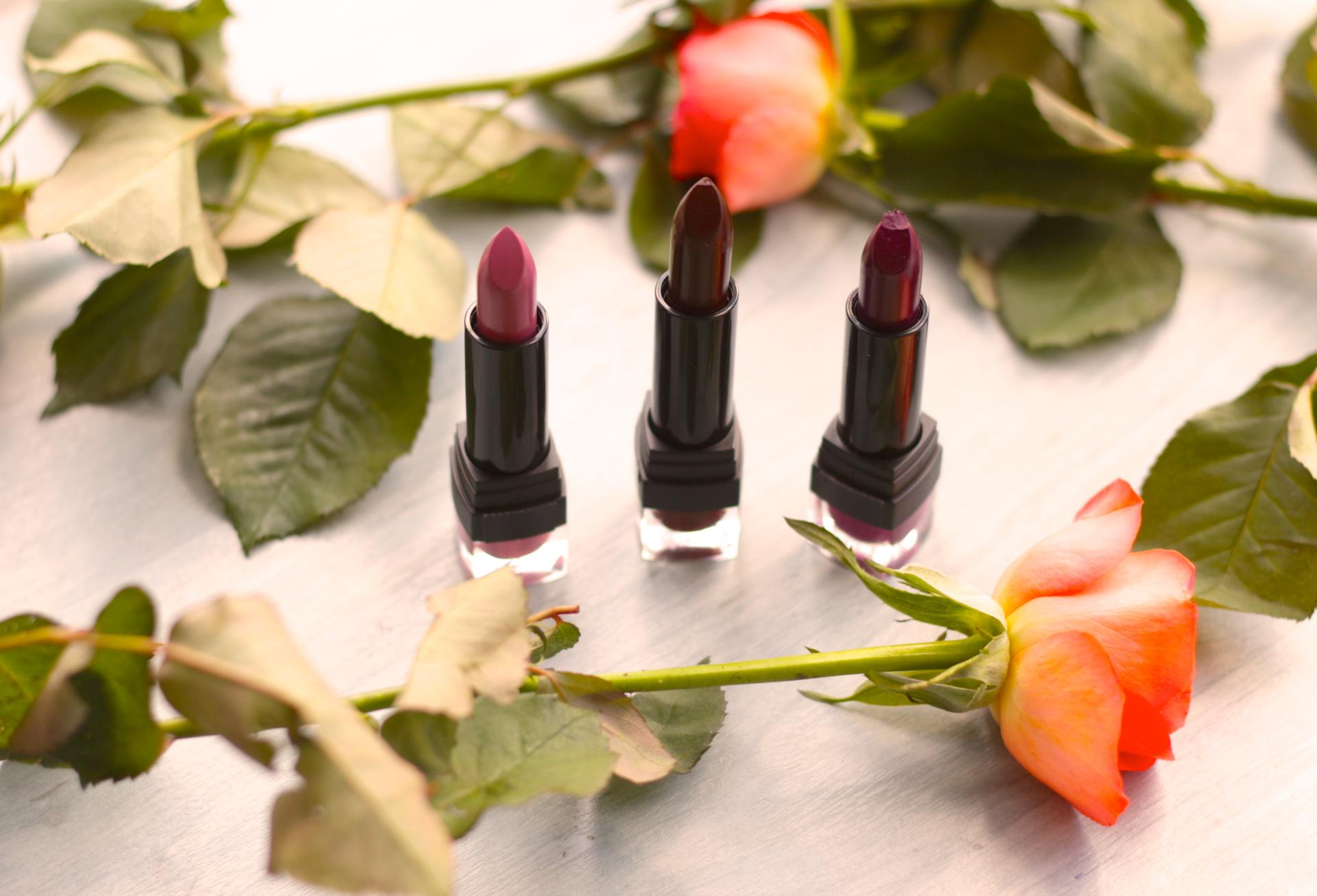 Sleek Lip VIP Lipstick Autumn Winter 2016