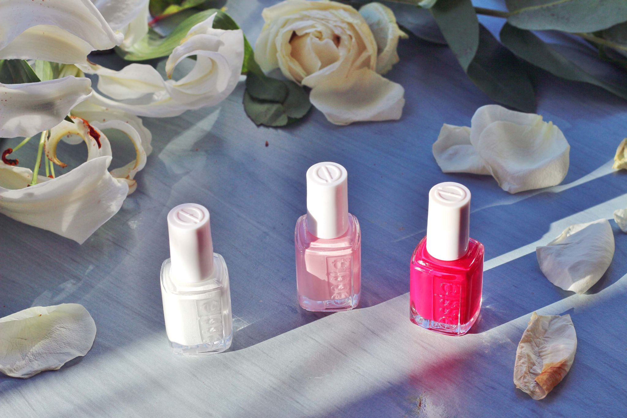 Essie Nail Polish for Spring Summer 2017