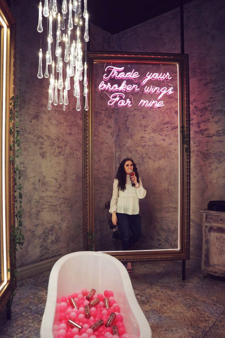 Babe Power Missguided Fragrance Menagerie Manchester