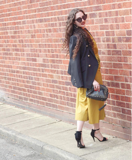 Manchester Fashion, Beauty And Lifestyle