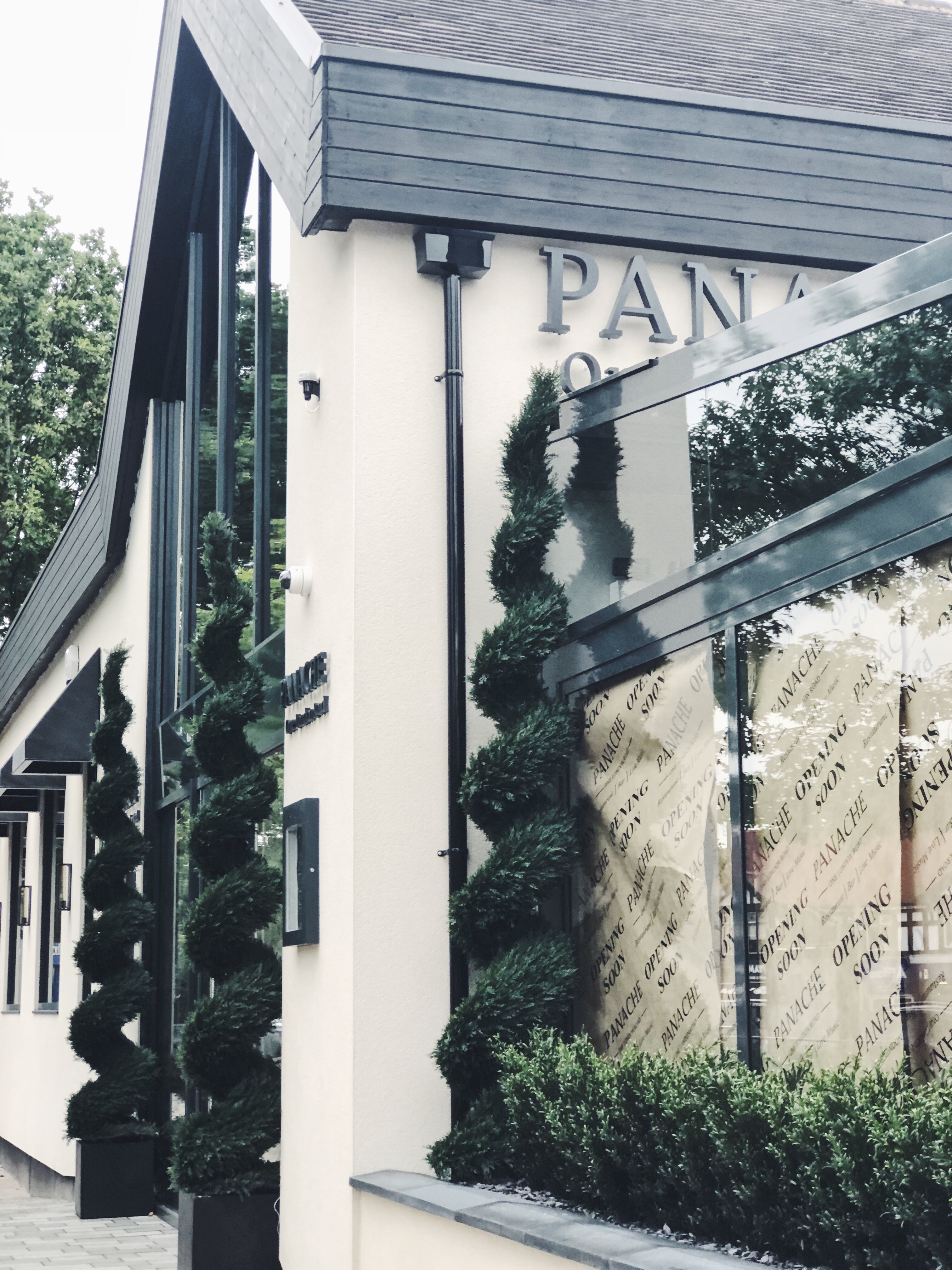 A First Look At Panache One London Road Poynton